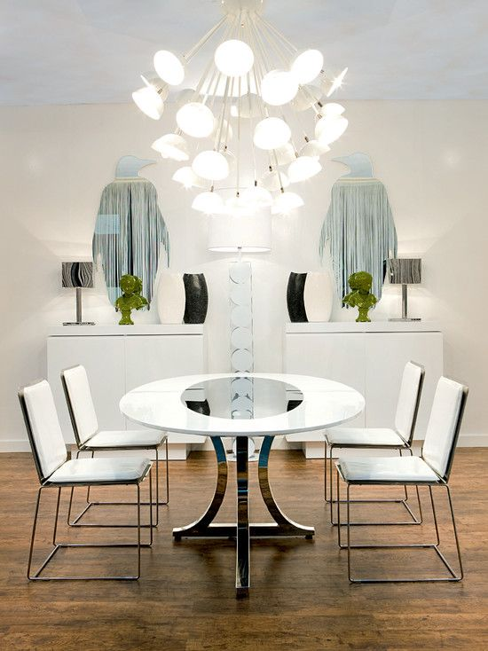 Contemporary Italian Dining Room Furniture Enchanting Contemporary Dining Room With Unique Italian Dining Room Furniture Inspiration Design