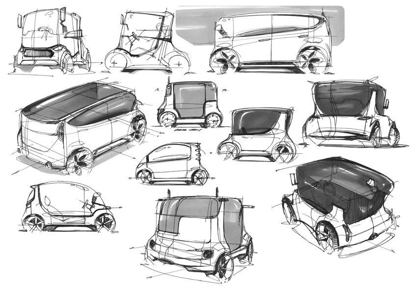 Car sketch design design transportation pinterest for Produktdesign wien