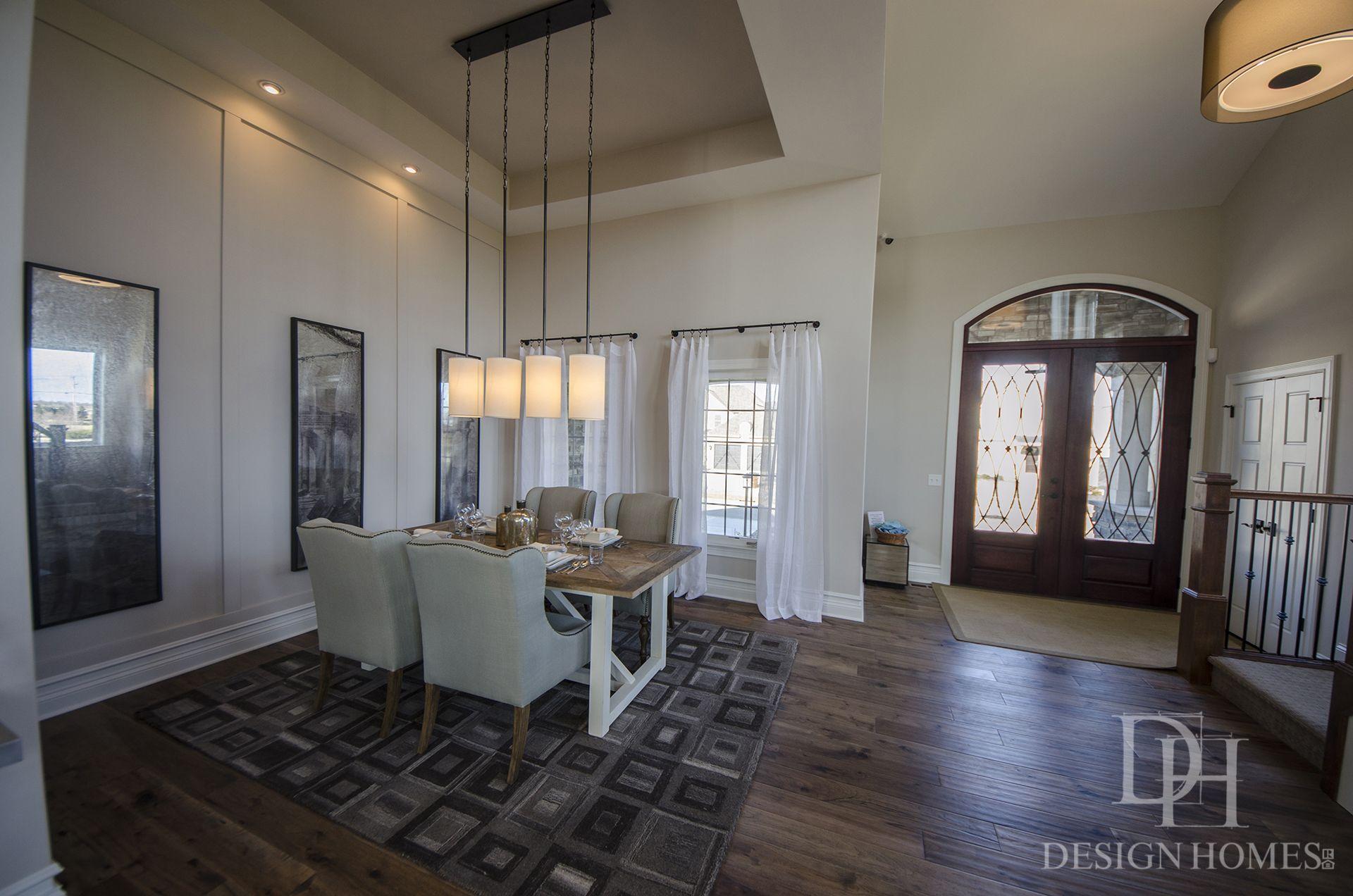 Custom built by Design Homes & Development Co. - Dayton, OH ...