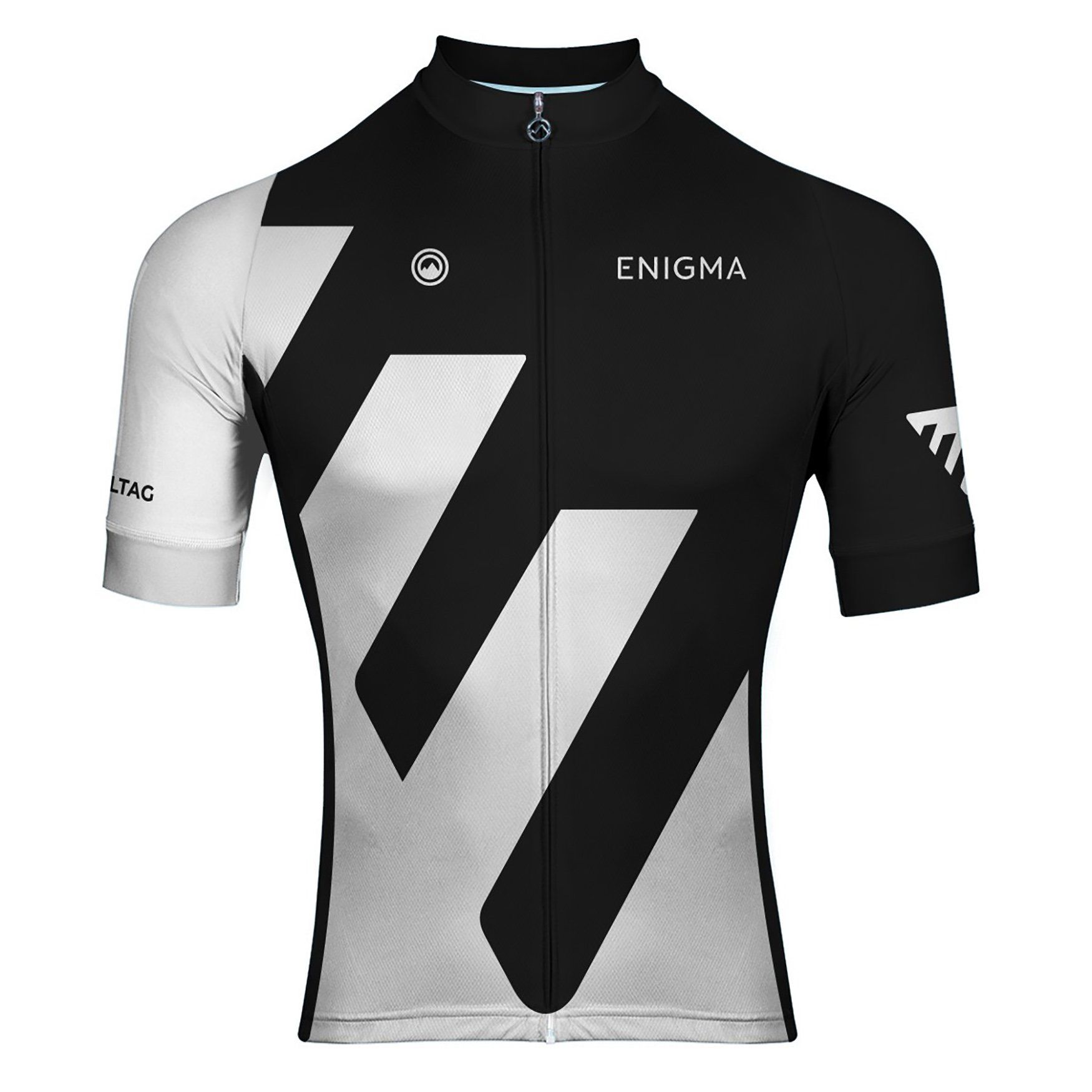 Enigma S S Jersey Design 1 Bike Jersey Design Cycling Jersey