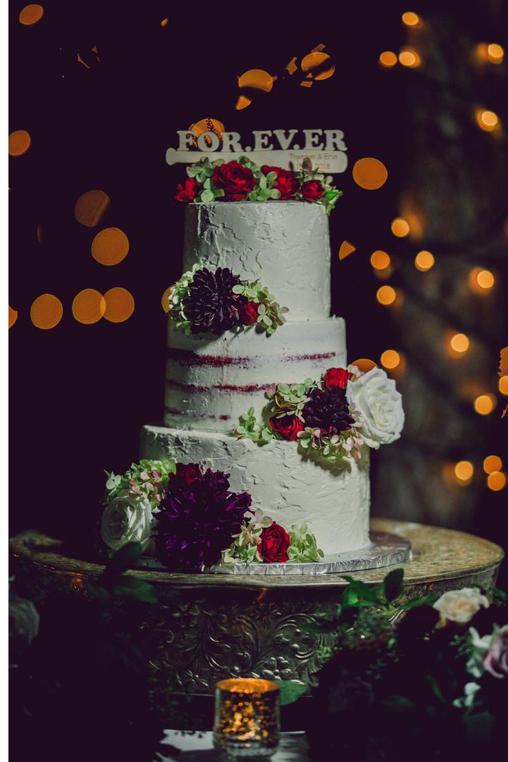 Divine Desserts, Sacramento Wedding Cakes. Check Out This
