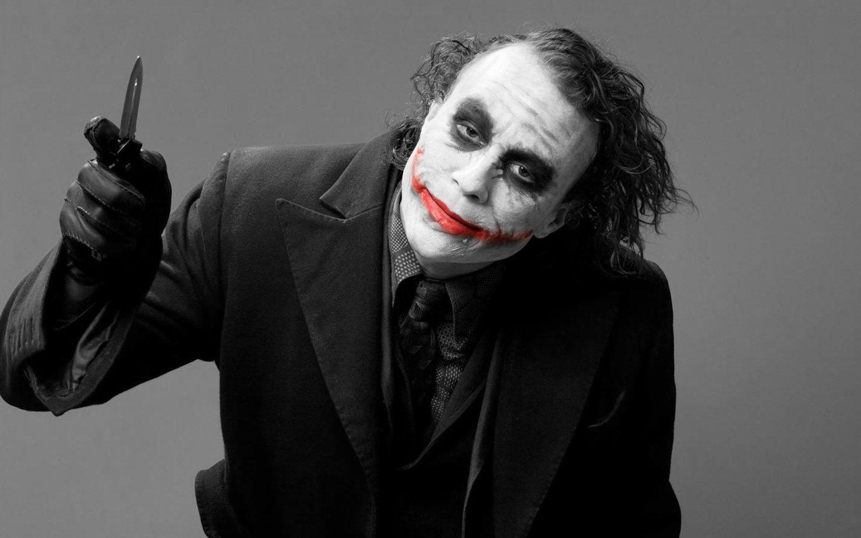 Joker karakterinin solo filmi çekilecek