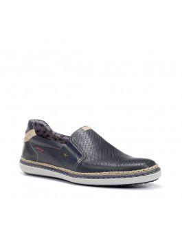 NEO F0469 habana marino | Erkek ayakkabı | Habanos, Neo y Marina