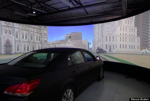 Other Simulators - OSS Driving Simulator Wiki   Driving