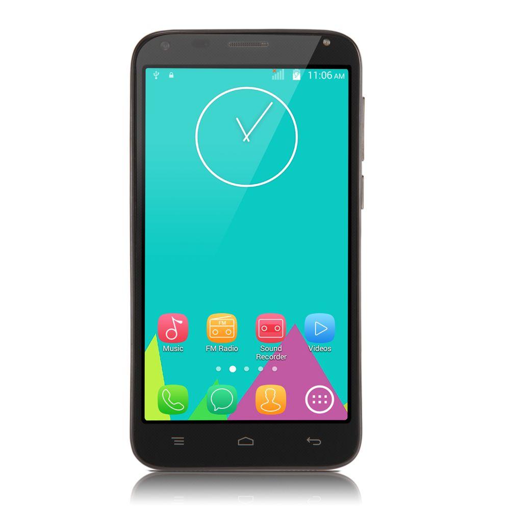 iRULU Universe U1 mini android 4.4.4 kitkat unlocked