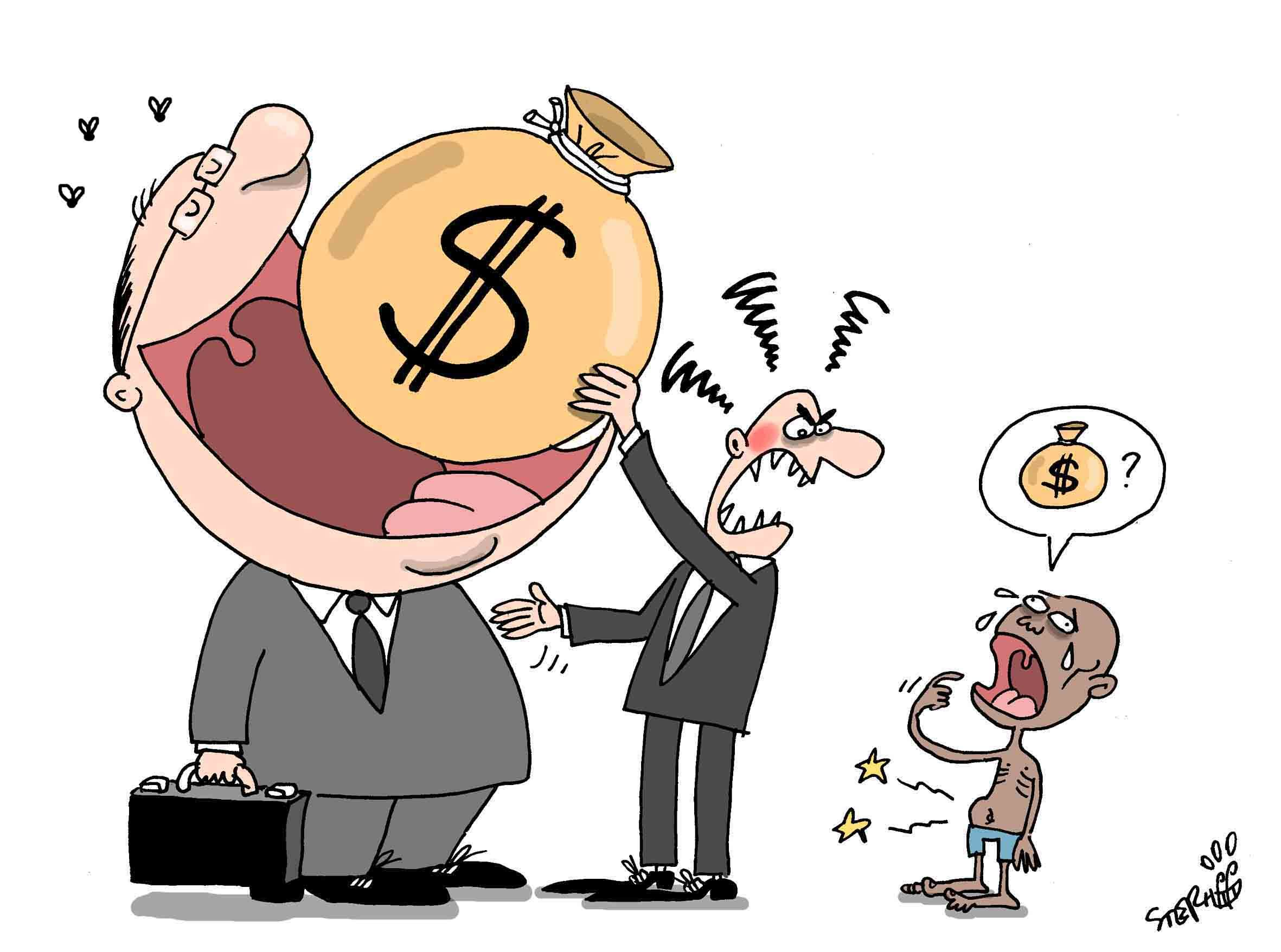 World bank bailout copyright by stephff contact