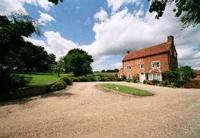 Wethele Manor House Wedding Venue In Weston Under Wetherley Nr