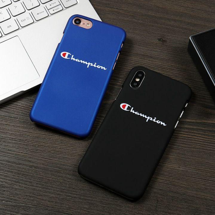 champion phone case iphone x