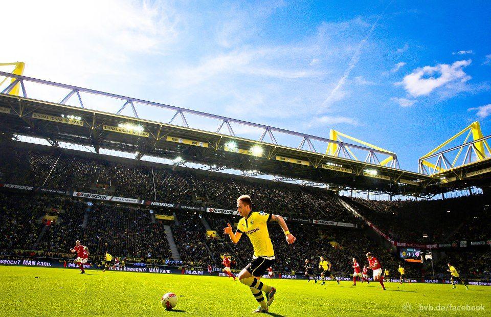 Borussia Dortmund Du Bist Unser Leben