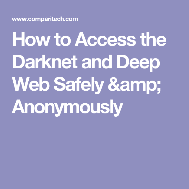 How to access the darknet and deep web safely anonymously how to access the darknet and deep web safely anonymously ccuart Gallery
