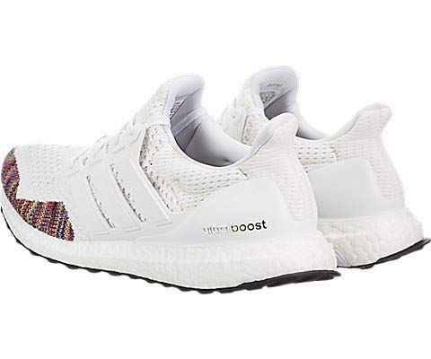 02b8f090a0887 adidas Originals Mens Ultraboost LTD Cloud White Cloud White Core  Black Multi 11M     More info could be found at the image url-affiliate  link.