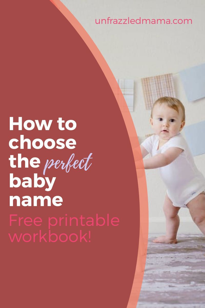 Struggling To Choose A Baby Name Here S A Free Guide To Help Baby Names A Baby Names Unique Baby Names