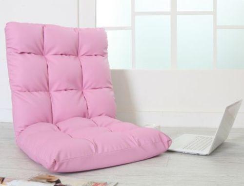 Floor Pillows Au : Details about tatami floor seat zaisu chair folding floor chair floor cushion chair Around the ...