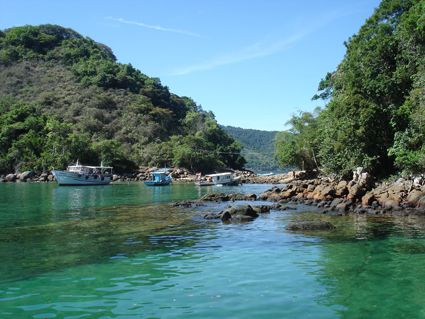 Ilha Grande (RJ) Brazil - By Juliana Monezza