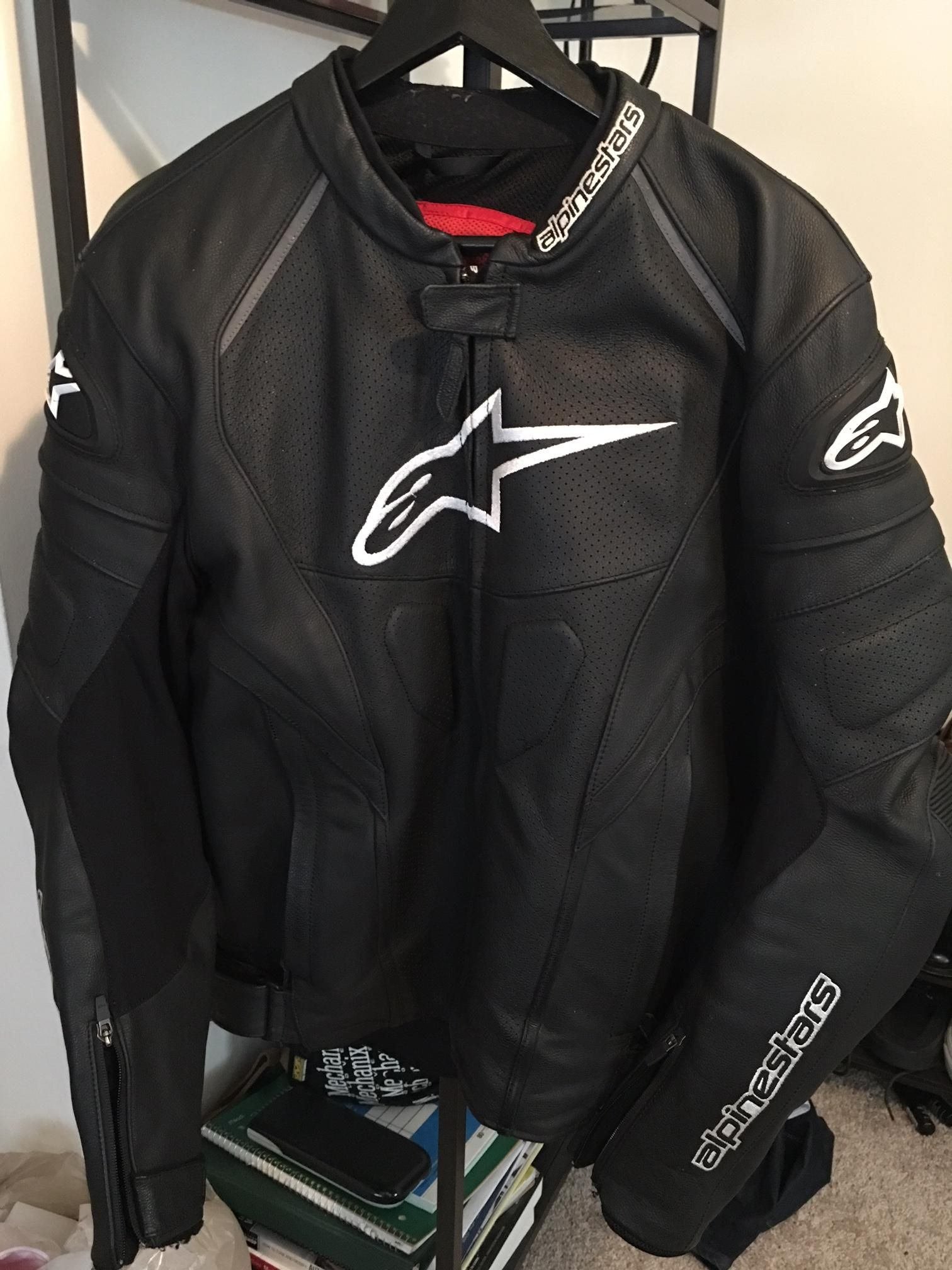 where to buy most reliable more photos 25 Beauty Alpinestars Gp Plus R Leather Jacket Inspirations ...