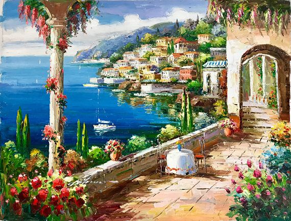 Landscape Painting Artists Names