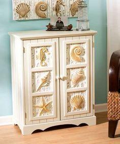 Exceptional Seashells Bedroom Decor   Buscar Con Google