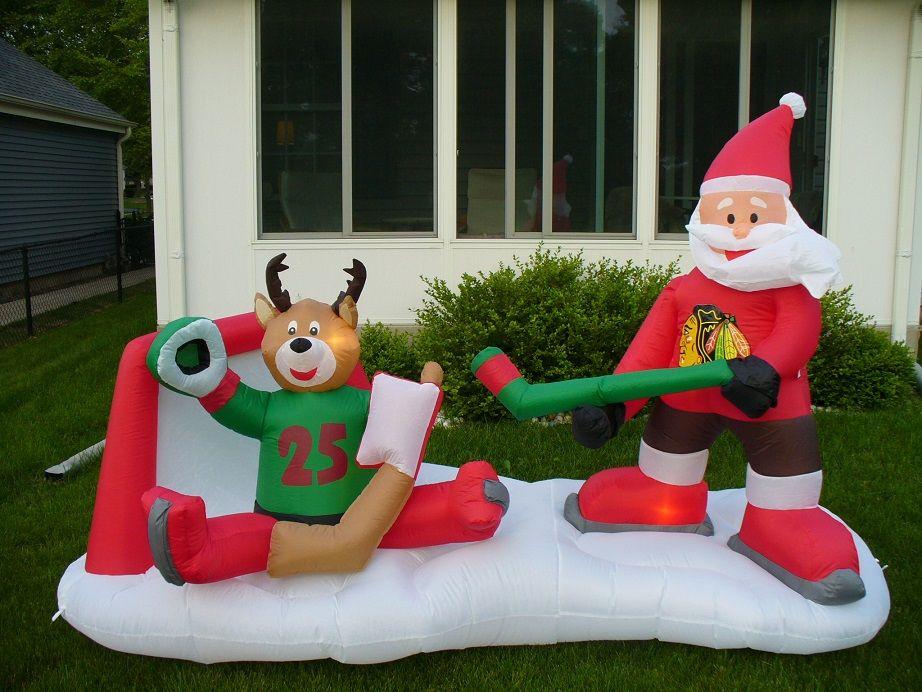 Shop Christmas Inflatables