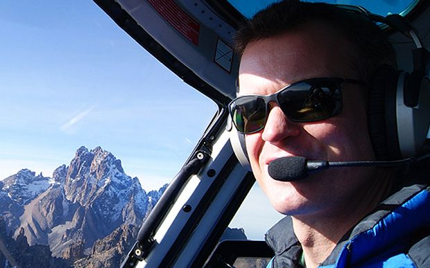 Pilot SHOT before helicopter crash which killed Putin prosecutor linked to Clinton dirt and