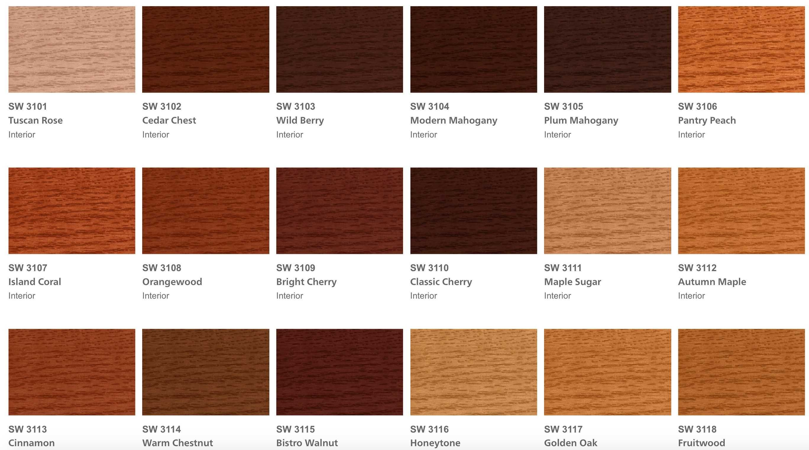 Stain Colors Hardwood Flooring Minneapolis Installation Sanding Refinishing Stain Colors Interior Wood Stain Colors Wood Stain Color Chart