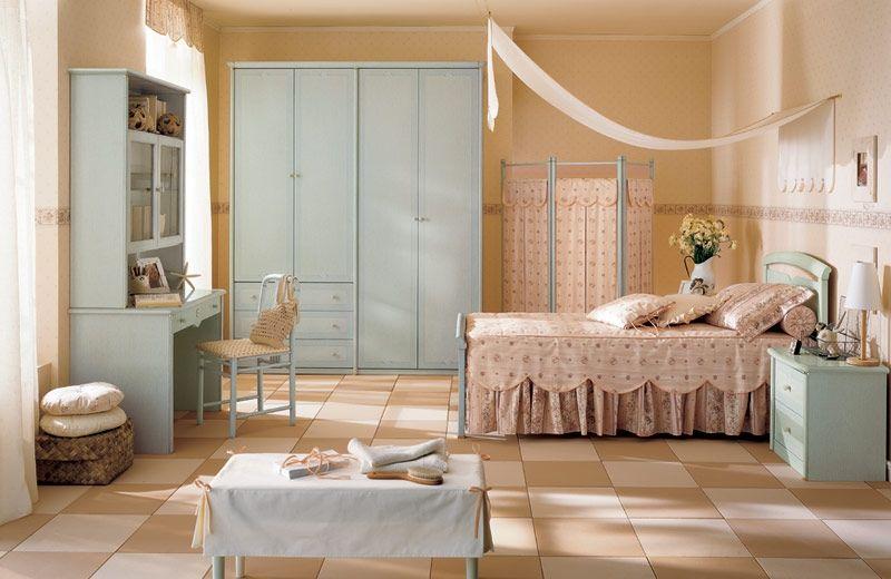 Camerette camerette per ragazzi e ragazze camerette per bambini cabine armadio letti - Camerette per stanze piccole ...