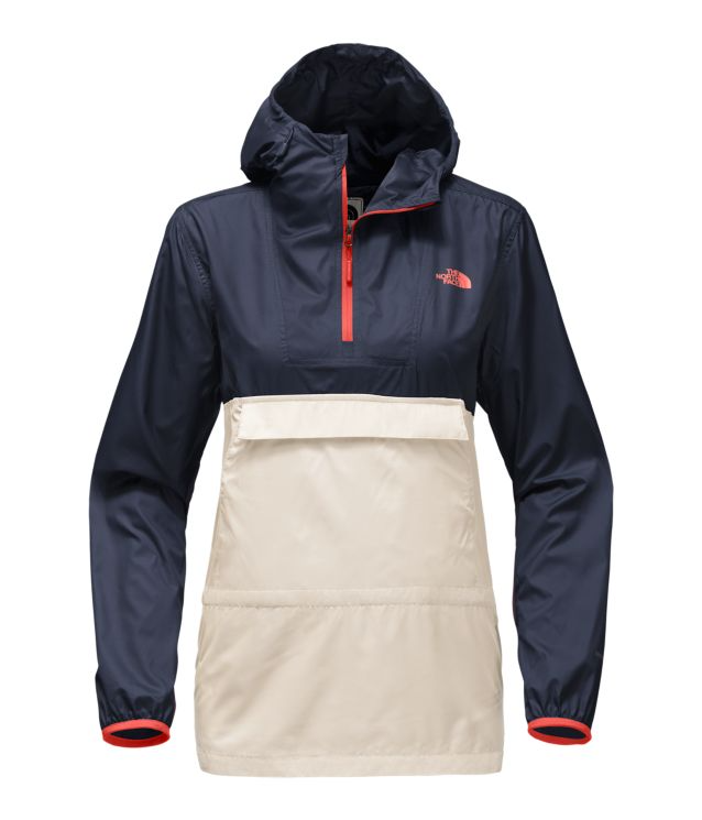 Women's Fanorak 2.0 Packable Jacket The North Face