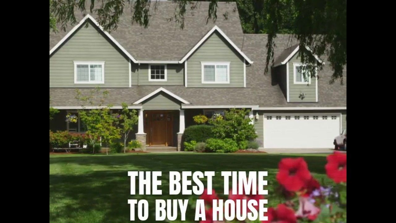 The Best Time To Buy A House Is Always 5 Years Ago Myrtle