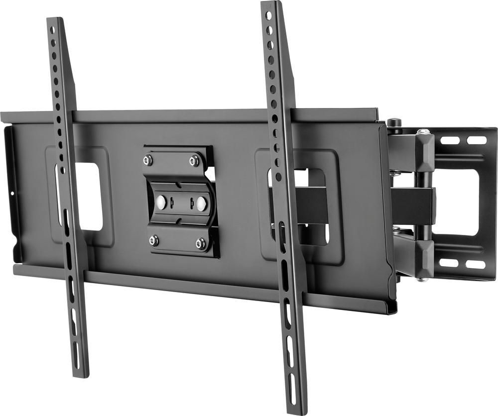 Dynexâue swivel tv wall mount for most