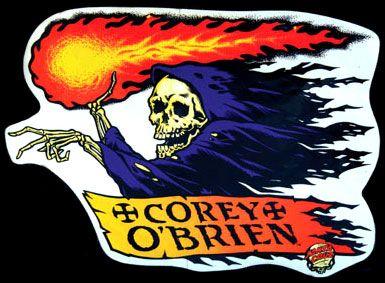 corey o'brien reaper - Google Search