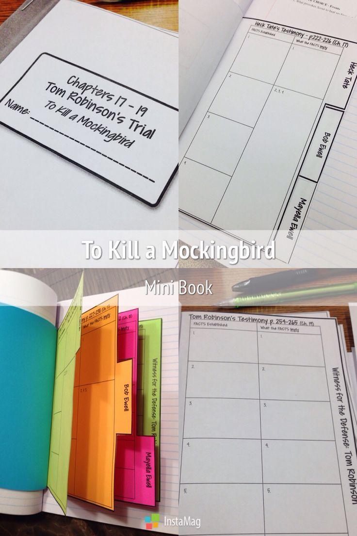 to kill a mockingbird 17