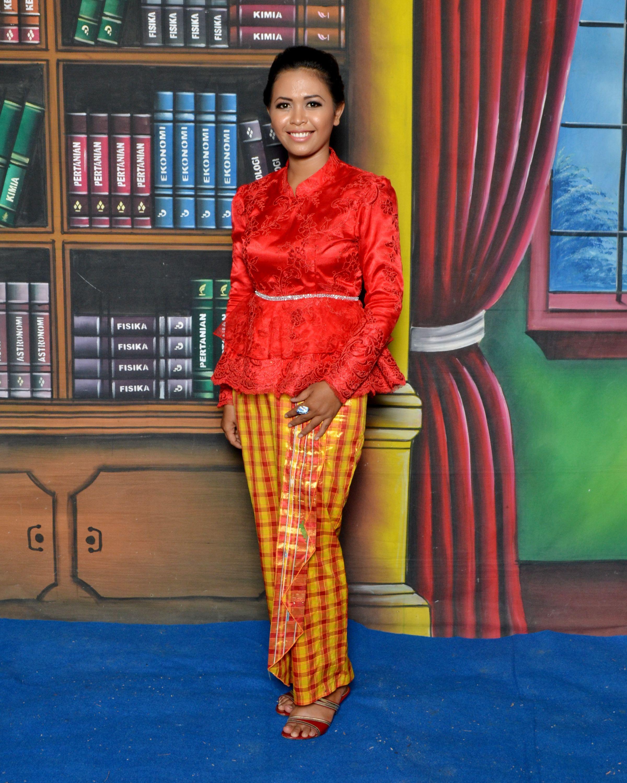 Photo of #Ceremony #dressVintage #Graduatio #Graduation #Javanese