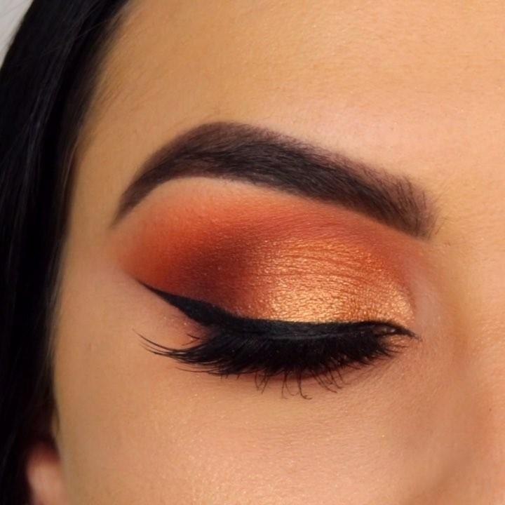 Photo of Smokey Eye Makeup Tutorial