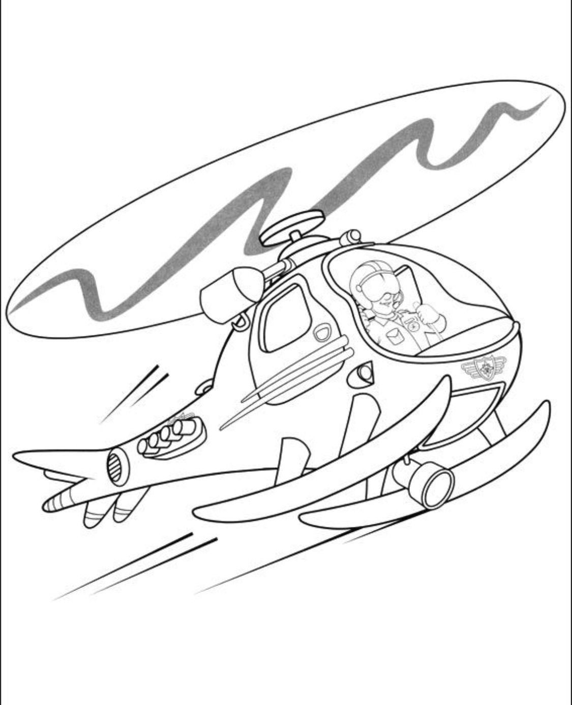 Pin By Tonnie On Sam Fireman Sam Cool Coloring Pages Art Drawings For Kids