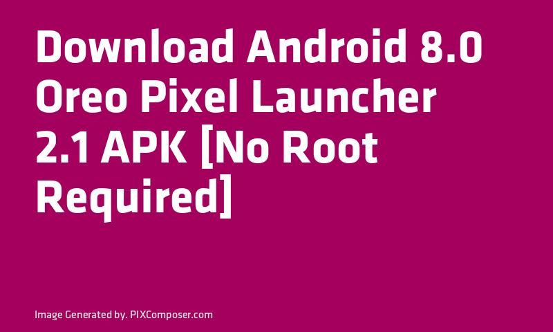apk root android oreo