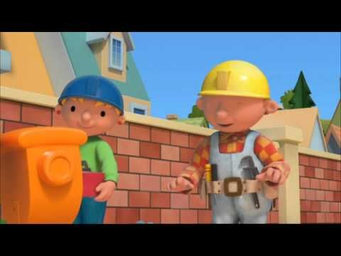 Byggemand Bob Kan vi klare det? Ja, vi kan!