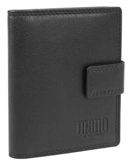Kartenetui (schwarz) - M19002BK