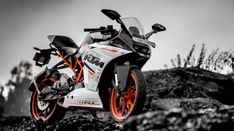 Duke Bike Ktm Rc 200 Moto Wallpapers Love Wallpaper