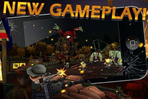 call of mini zombies mod apk unlimited money