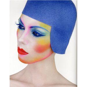 color contour wow. - alex box