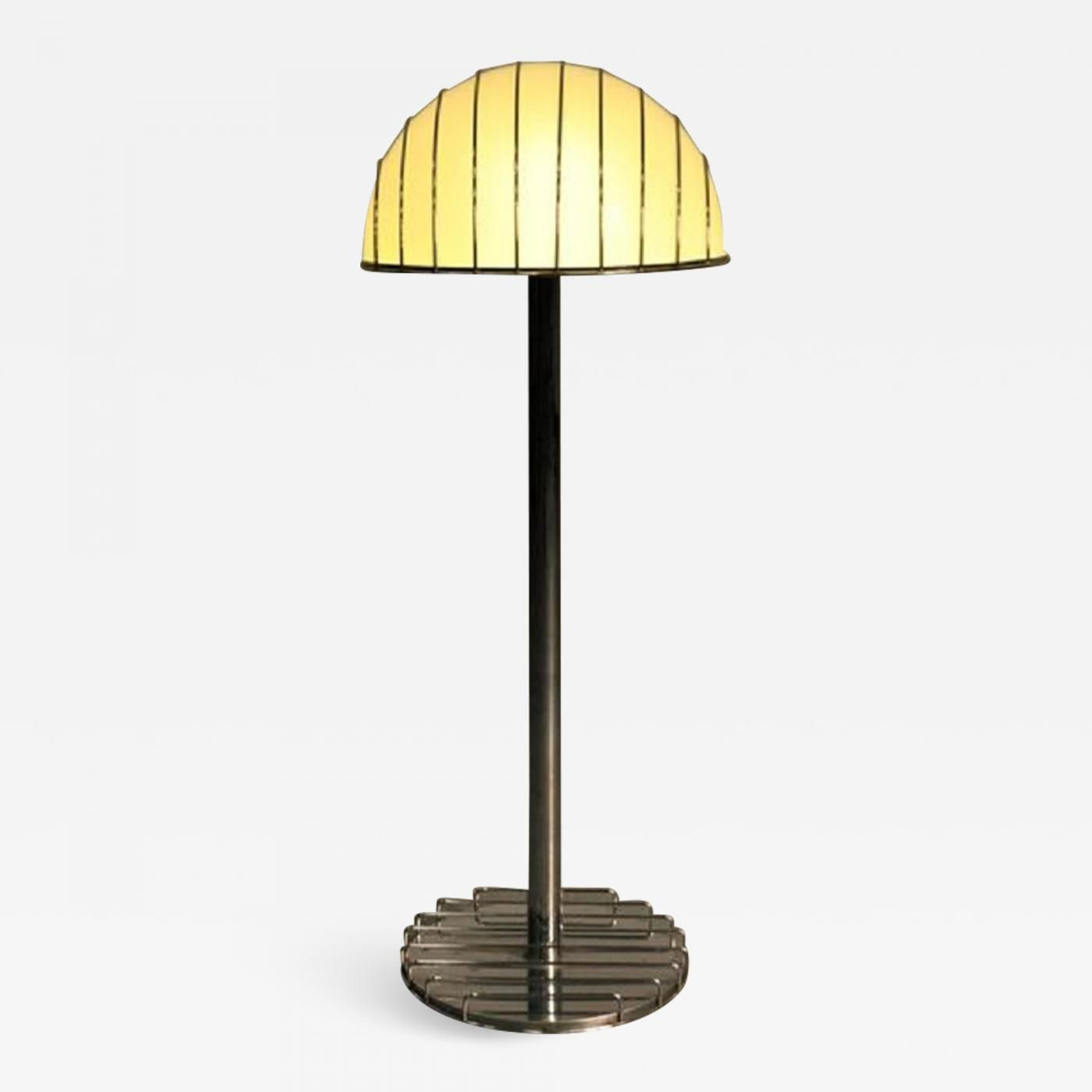 Adalberto Dal Lago 1960s Floor Lamp By Adalberto Dal Lago For Esperia Italy Floor Lamp Design Beautiful Floor Lamps Mid Century Modern Lighting