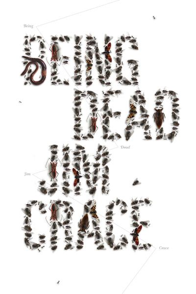 Some Books by Craig Ward, via Behance