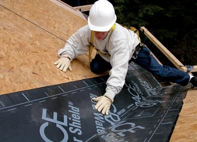 High Performance Roofing Underlayments With Images Ice Dams Underlayment Roofing