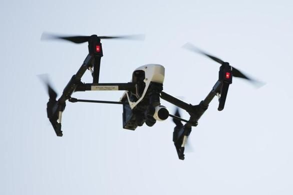 Barnstable bans drones from beaches Remote control drone