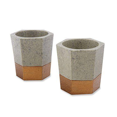 Kate Aspen Copper and Concrete Geometric Tealight Holder ... https://www.amazon.de/dp/B01N6RQJN5/ref=cm_sw_r_pi_dp_x_ry4czbMNMF517