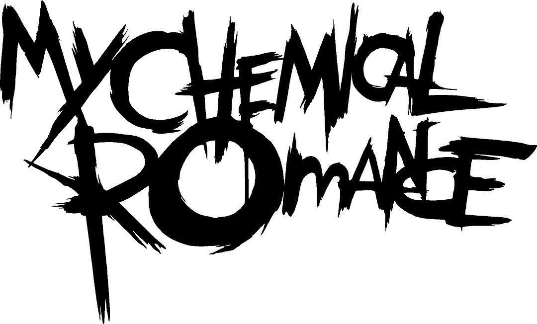My Chemical Romance Decal Sticker Free Shipping In 2021 My Chemical Romance Logo My Chemical Romance Wallpaper My Chemical Romance
