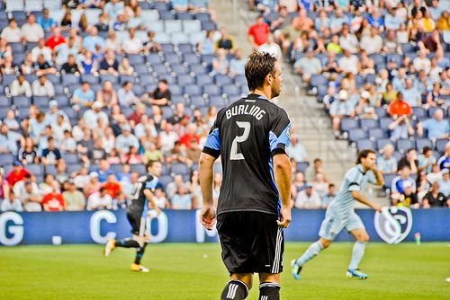 Nice Sporting KC V San Jose Earthquakes Free Wallpapers And - Sporting kc wall decals