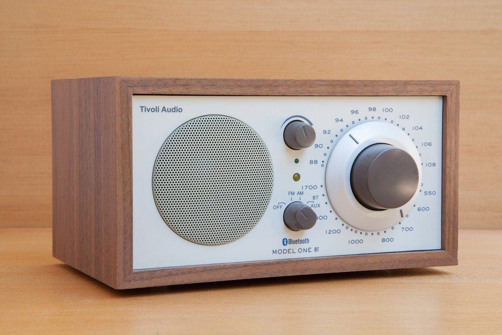 Bluetooth Table Radio | OK