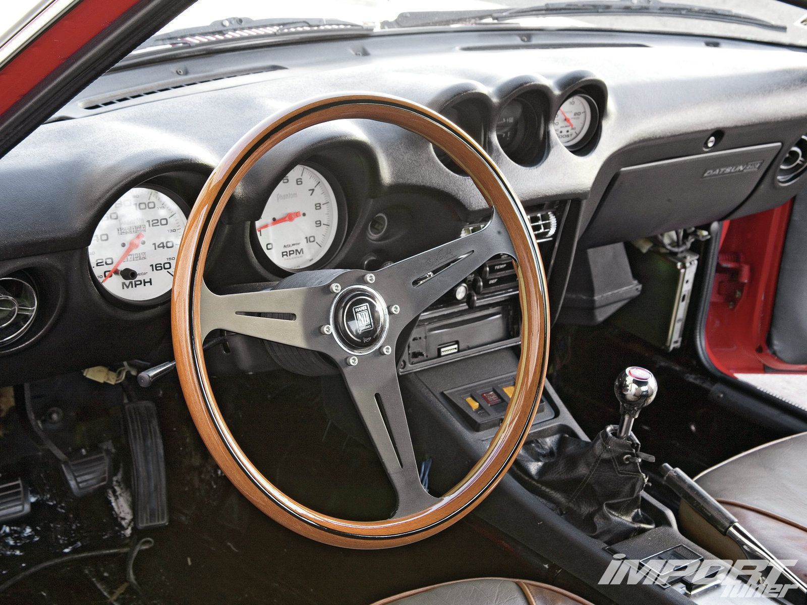 Pin By Ryan Arno On Z Pinterest Datsun 240z Wheels