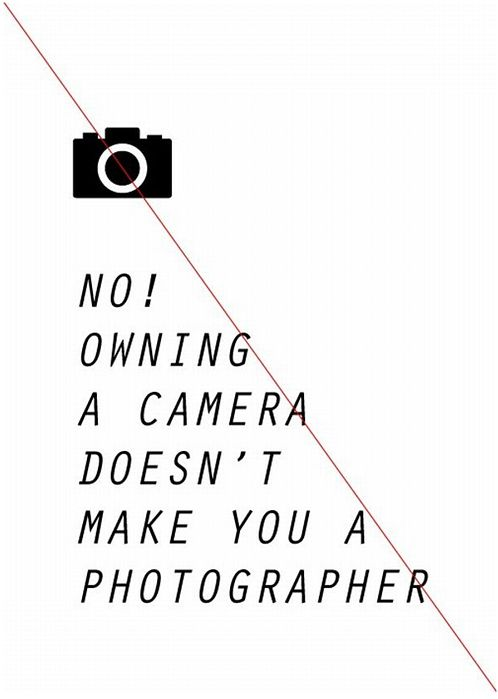 Try telling this to the average dSLR owner with a kit lens.