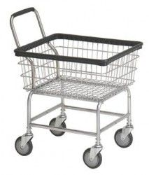 Antimicrobial Laundry Cart Handle Laundry Cart Laundry Hamper